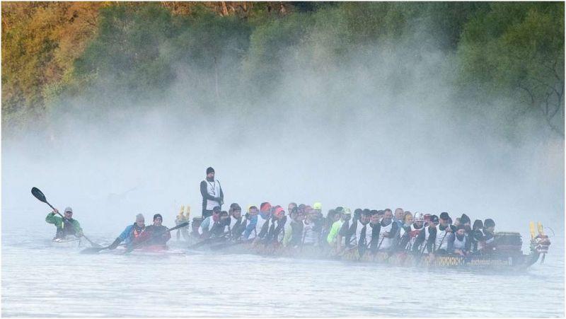 Drachenboot_Weser